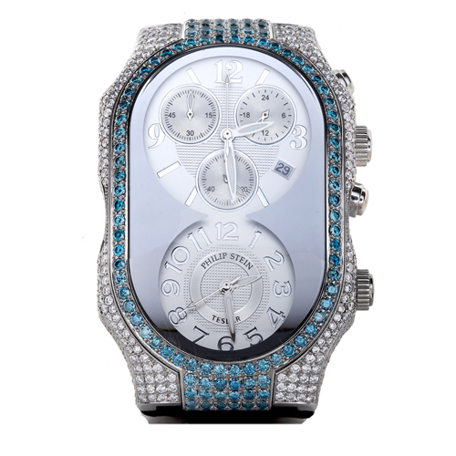 Diamond Men's Watch